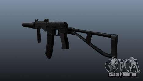 RS-3 da máquina m redemoinho v4 para GTA 4 segundo screenshot