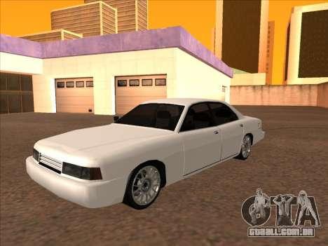 New Merit para GTA San Andreas