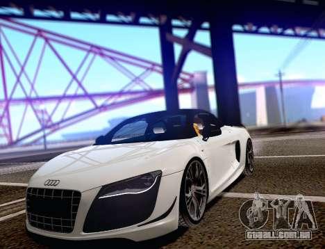 ENBSeries by egor585 V3 Final para GTA San Andreas sexta tela