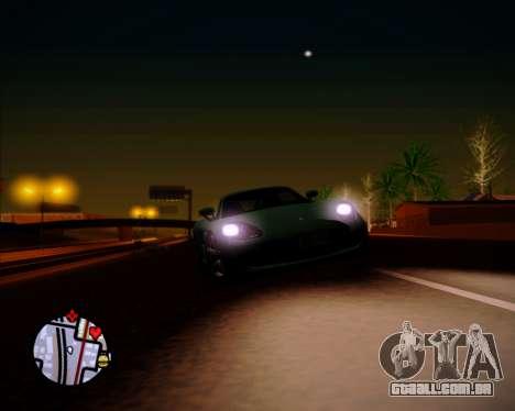 SA Graphics HD v 1.0 para GTA San Andreas sétima tela