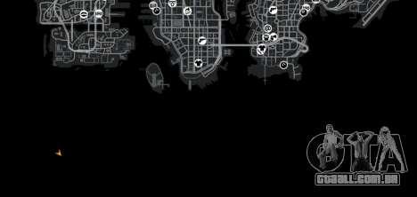 Localização Ártico (IV) [Final] para GTA 4 nono tela