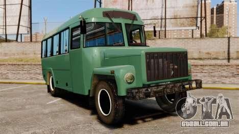 Kavz-3976 para GTA 4