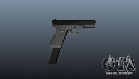 Glock 18 Akimbo v2 para GTA 4 terceira tela