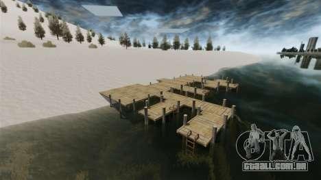 Localização Ártico (IV) [Final] para GTA 4 sétima tela