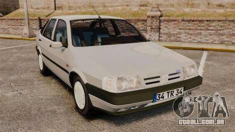 Fiat Tempra SX.A para GTA 4