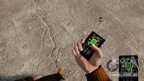Temas de Goth Rock para o seu celular para GTA 4 por diante tela