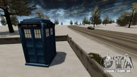 Localização Ártico (IV) [Final] para GTA 4 oitavo tela