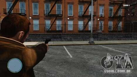 Mira Call of Juarez: Bound in Blood para GTA 4