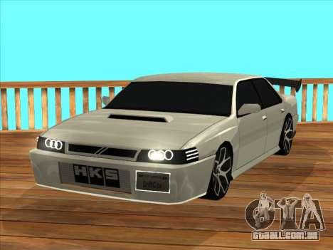 New Sultan para GTA San Andreas