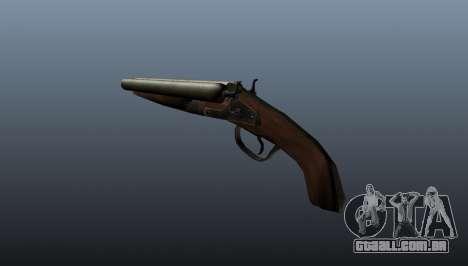 Sangrar v1 para GTA 4 segundo screenshot