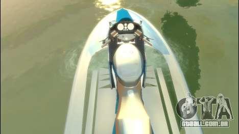 Motos de GTA V para GTA 4 vista direita