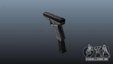 Glock 18 Akimbo v2 para GTA 4 segundo screenshot