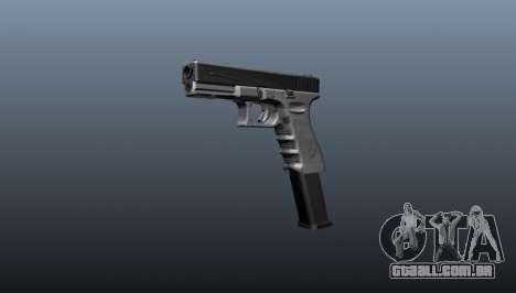 Glock 18 Akimbo v2 para GTA 4