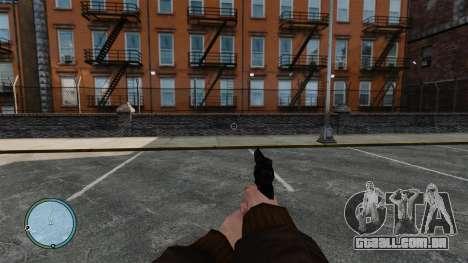 Mira Call of Juarez: Bound in Blood para GTA 4 segundo screenshot