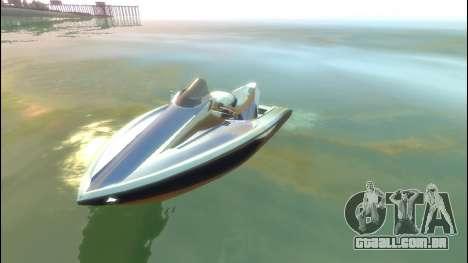 Motos de GTA V para GTA 4