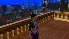 Shaundi From Saints Row Third
