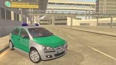 Opel Corsa 1.2 200516V Polizei
