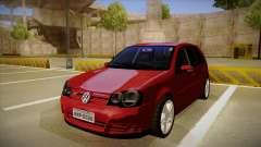 VW Golf GTI 2008 para GTA San Andreas