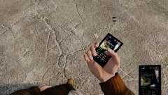 Temas de Goth Rock para o seu celular