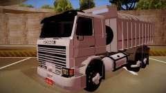Scania 113H Frontal estaca BETA