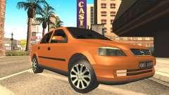 Opel Astra 1.6 TDi SEDAN