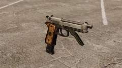 Auto Beretta M93R