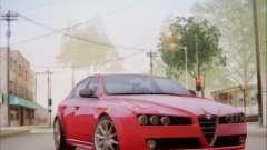 Alfa Romeo 159 Sedan