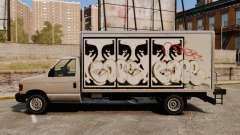 Grafite novo para corcel