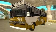 Mercedes-Benz OHL-1320 Linea 39
