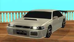 New Sultan para GTA San Andreas
