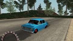 VAZ 2101 limousine para GTA San Andreas
