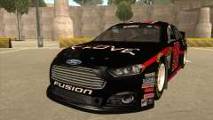 Ford Fusion NASCAR No. 98 K-LOVE