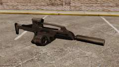 V2 de rifle de assalto HK XM8