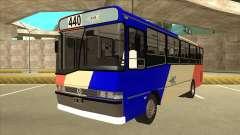 Mercedes-Benz OHL-1320 Linea 440 para GTA San Andreas