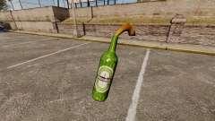 Coquetel Molotov-Heineken -