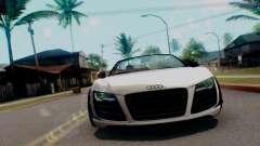 Caligraphic ENB v1.0 para GTA San Andreas