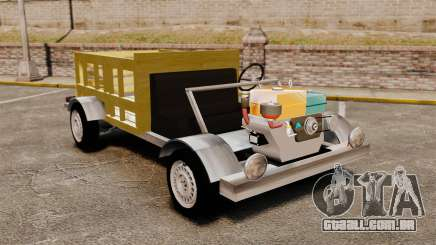 Carreta Agricola Tobaton para GTA 4