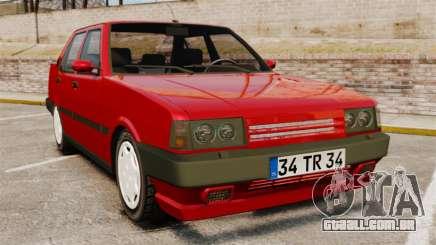 Tofas Dogan SL-X para GTA 4