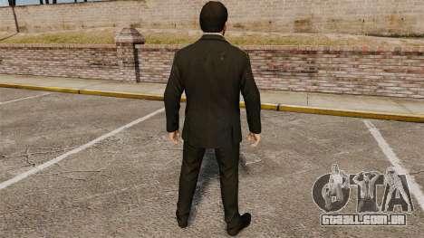 Michael de Santa para GTA 4 segundo screenshot