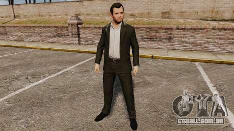 Michael de Santa para GTA 4
