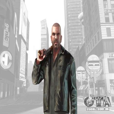 Telas de carregamento, The Lost and Damned para GTA 4 segundo screenshot