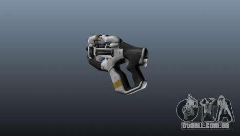 M358 Arma Talon para GTA 4 segundo screenshot