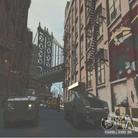 Tela de boot de cor para GTA 4 segundo screenshot