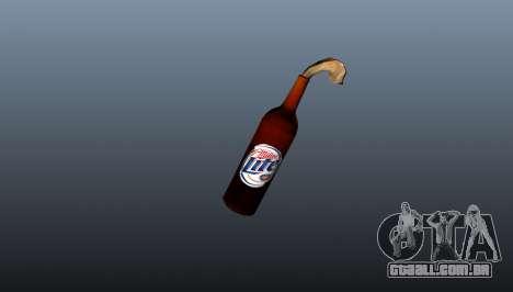 Coquetel Molotov-Miller Lite- para GTA 4