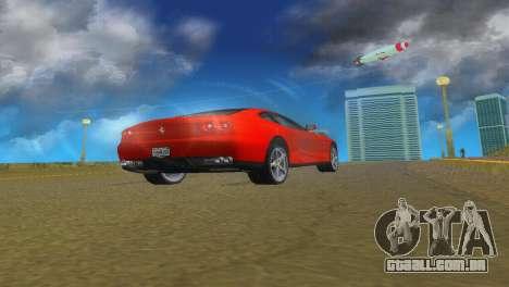 Novos efeitos gráficos v. 2.0 para GTA Vice City oitavo tela