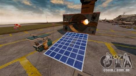 Arma de helicóptero para GTA 4 segundo screenshot