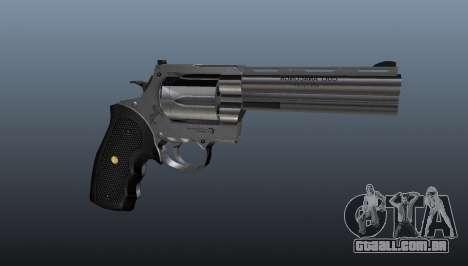 357 magnum revolver para GTA 4 terceira tela