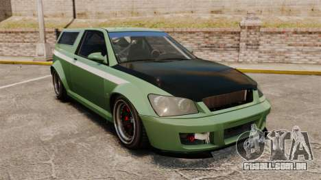 Sultan RS CT para GTA 4