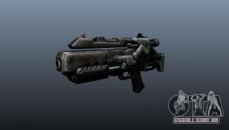 Chakram Launcher para GTA 4