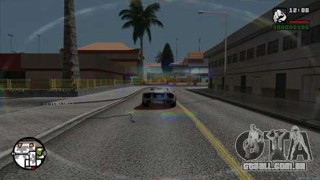 SA Render Public-Beta v0.1 para GTA San Andreas